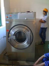 Máy giặt công nghiệp loại nào bền nhất ? - Bếp công nghiệp nhập khẩu giá rẻ