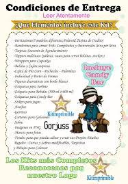 New Kit Imprimible Gorjuss Candy Bar Etiquetas Cajas Marcos