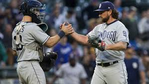 Split decision: Padres closer Kirby Yates 'saved career' with new ...