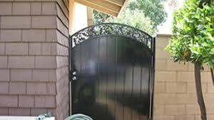 Felix Metal Works Wrought Iron Gates Fences Doors
