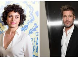 Arrested Development Star Alia Shawkat ...
