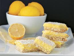 Lemon Bars | Cookstr.com