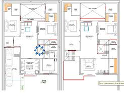 luxurious house plans 3d home outline