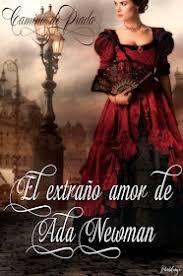 Reseña - El extraño amor de Ada Newman, Camino de Prada | Libros  romanticos, Novela romantica gratis, Novelas románticas
