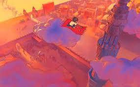 Book trailer for illustrator Aaron Becker's 'Journey' -- EXCLUSIVE VIDEO