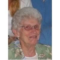 Ada Barnes Obituary - Gautier, Mississippi | Legacy.com