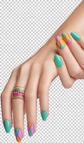 Nail Polish Manicure Lakier Hybrydowy Gel Nails Nail Woman