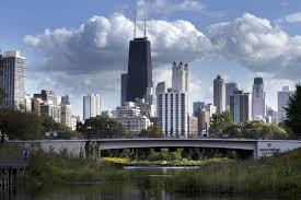 chicago named best big city third