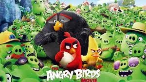 Angry Birds' movie sequel gets a release date in 2019