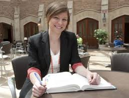 Outstanding Graduate Addie Smith: School of Law | The Source | Washington  University in St. Louis