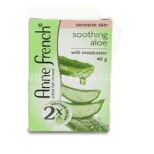 anne french cream hair removal soothing