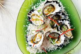 63 winter seafood recipes for Friday night
