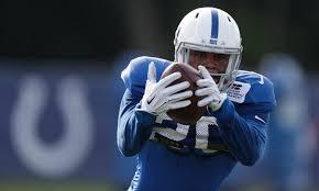 Colts' Ronald Martin (shoulder) questionable to return vs. 49ers