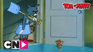 توم المثلج توم وجيري كرتون نتورك Youtube