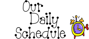 Daily Schedule - Carlisle Area School District
