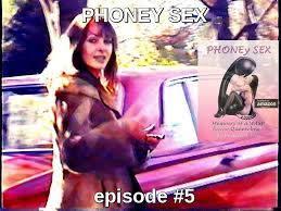 Priscilla Fox – author of PHONEy SEX