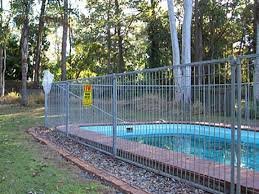 Temporary Pool Fencing Better Hire Ballina