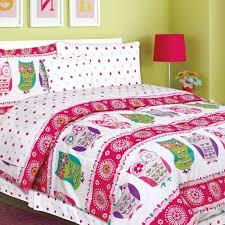 teen tween girls kids bedding 7 piece