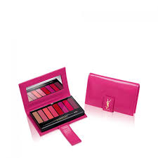 palette extremely for lips travel