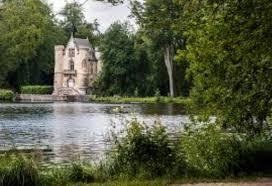 Découverte des étangs de Commelles Sports et loisirs de pleine nature