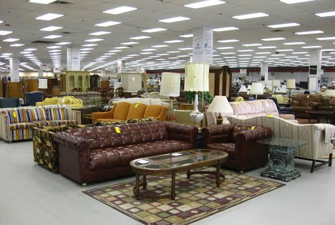 Furniture Store Phoenix