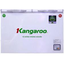 Tủ đông kháng khuẩn Kangaroo KG388NC2 388L 2 ngăn 2 cánh – Kangaroo.asia