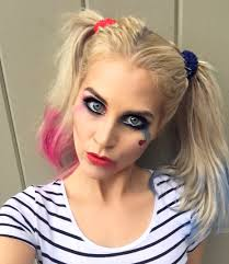 halloween edition harley quinn