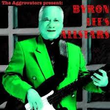 Byron Lee: The Aggrovators Present: Byron Lee's Allstars - Music Streaming  - Listen on Deezer