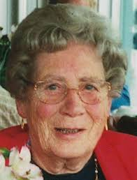 Obituary of Ada Griffin | Tompkins Funeral Home