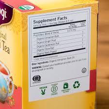 tirakita the yogi tea nettle