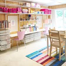 Neat Method Luxury Home Organizing Dream Craft Room Craft Room Room