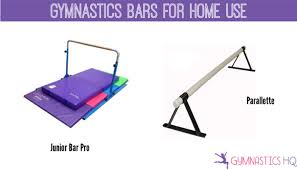 best home gymnastics equipment