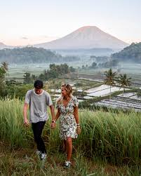 bukit cinta bali the best mount agung sunrise viewpoint