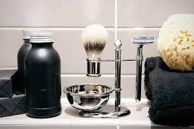 best shaving kits for men that make for