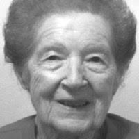 Ada Robinson Obituary - Concord, California | Legacy.com