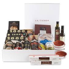 ultimate spanish feast gift box