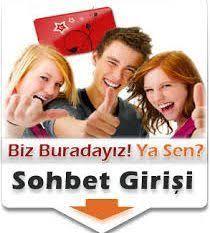 Türkiye sohbet siteleri | Sohbet Odaları