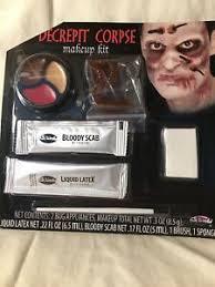 fun world decrepit corpse makeup kit