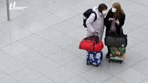 travel and coronavirus everything you