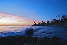 na beach orange county california
