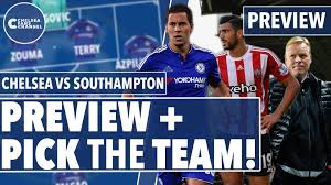 Chelsea Vs Southampton PREVIEW + PICK ...