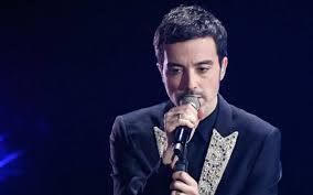 Diodato pronto per l'Eurovision Song Contest: