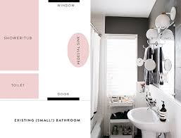 bathroom remodel begins sfgirlbybay