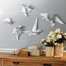 Seagull Seabirds Wall Decor Walling Shop