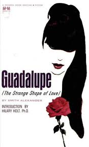 Guadalupe: The Strange Shape Of Love by Smith Alexander | NOOK ...