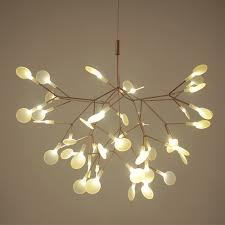 settembre modern pendant light led lamp