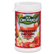 old orchard strawberry daiquiri non