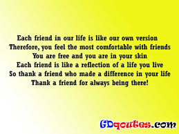 best friendship quotes for whatsapp and facebook