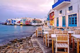 3 Day Greek Island Hopping, Santorini, Mykonos, Delos Cruise, Cruice to  Volcano 2020 - Athens