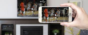 phone or tablet to your tv using usb